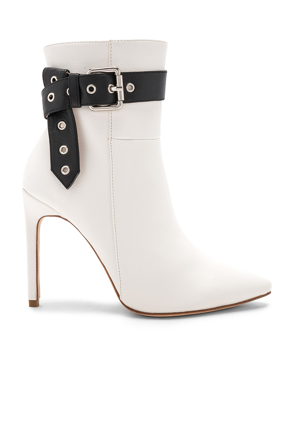 x REVOLVE Pierce Bootie by RAYE