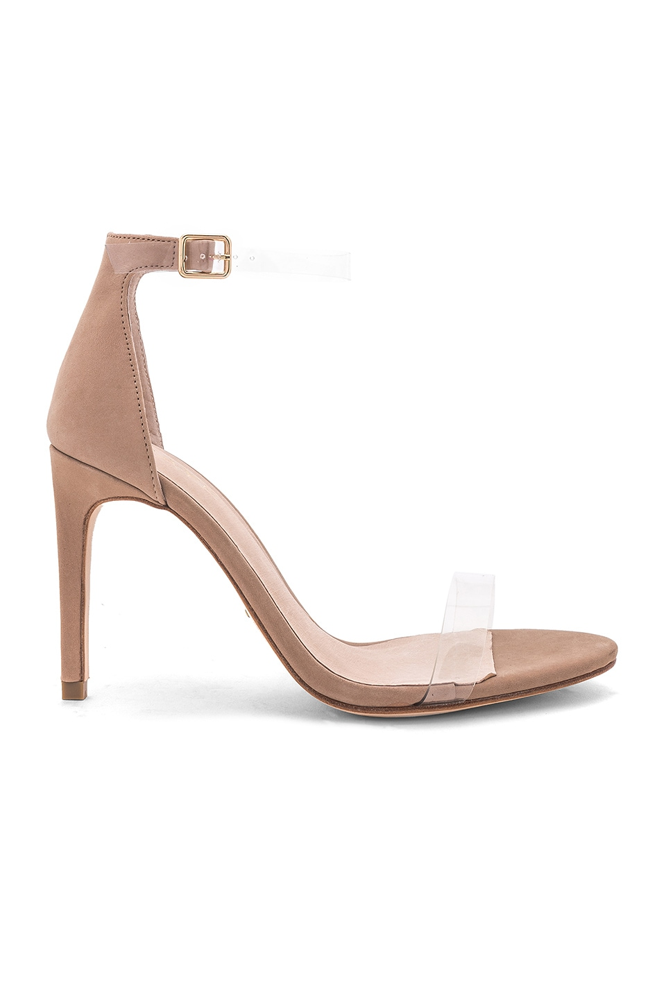 RAYE Jameson Heel in Nude
