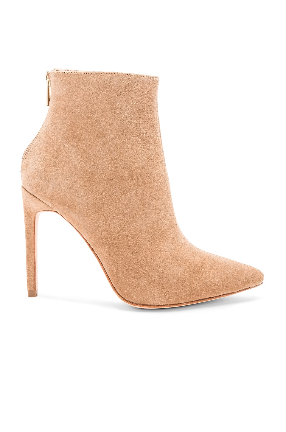 RAYE Tati Booties in Tan