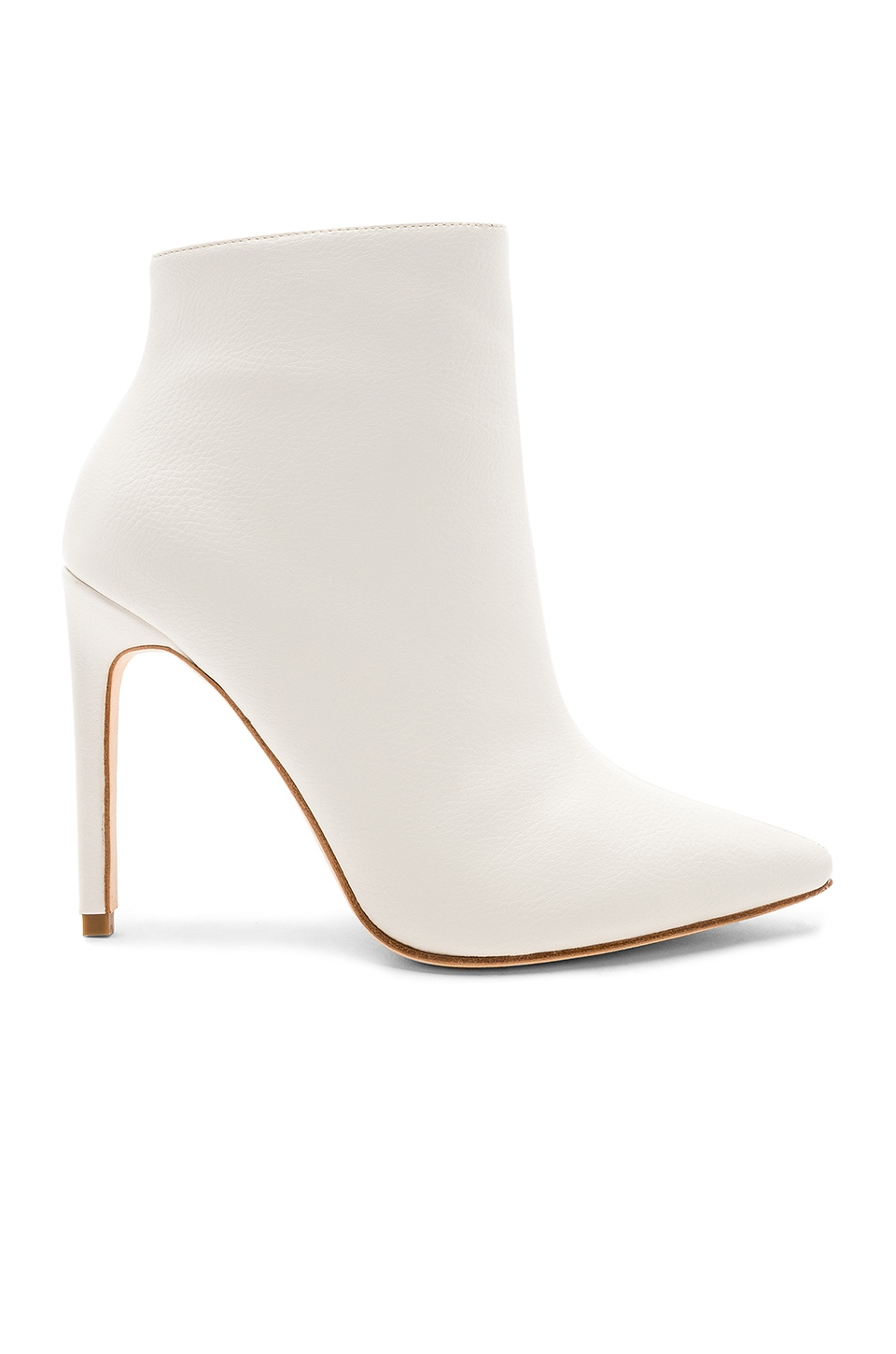RAYE Congo Boot in White