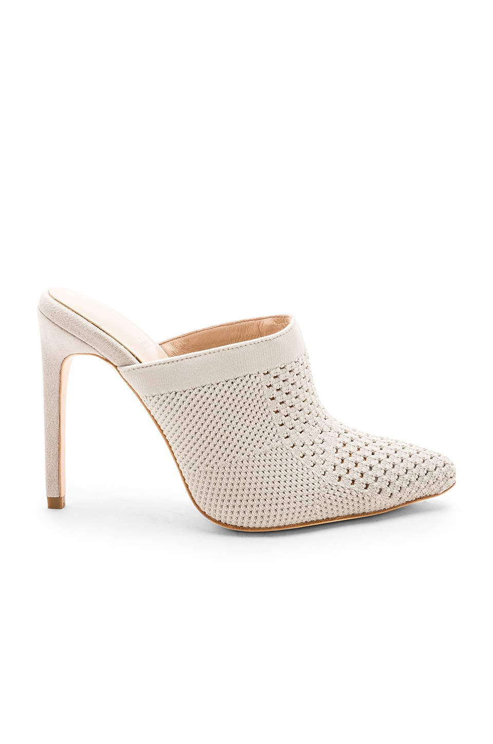 RAYE x House of Harlow 1960 Sparrow Mule in Oatmeal
