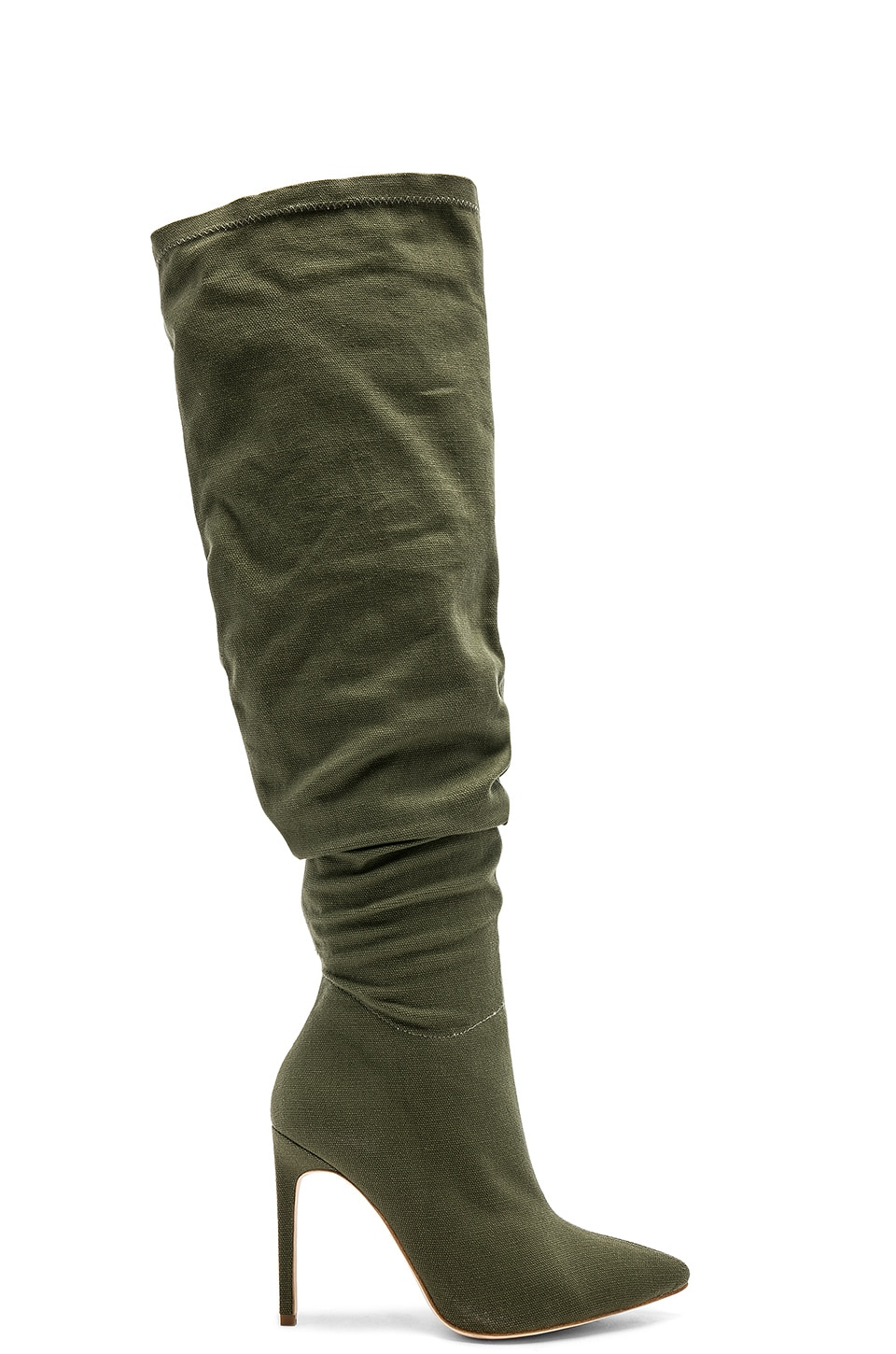 Zahara Boot in Beige. - size 7 (also in 10,5.5,6,6.5,7.5,8,8.5,9,9.5) Raye