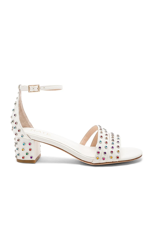 Quartz Sandal