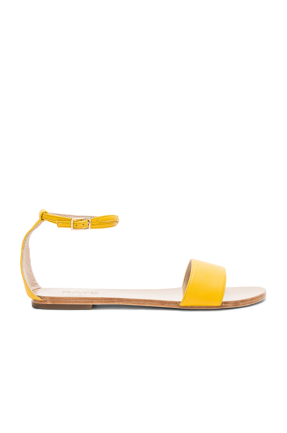 Sutton Sandal