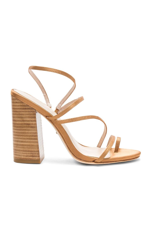 Poise Heel in Beige. - size 6 (also in 10,5.5,6.5,7,7.5,8,8.5,9,9.5) Raye