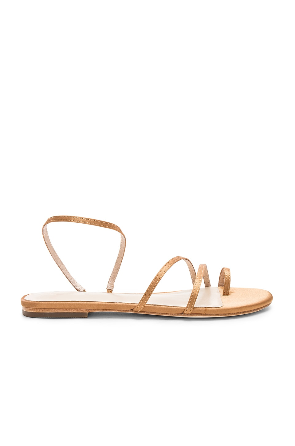 RAYE x House Of Harlow 1960 Isolla Sandal in Topaz