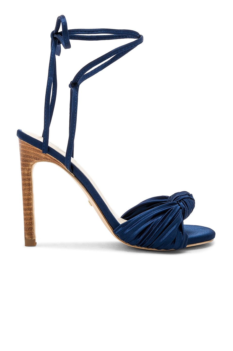 RAYE x House Of Harlow 1960 Zoey Heel in Navy