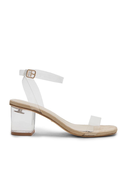 RAYE Alto Sandal in Nude