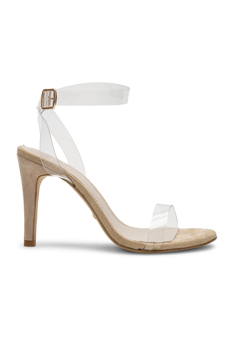 RAYE Sabine Heel in Tan