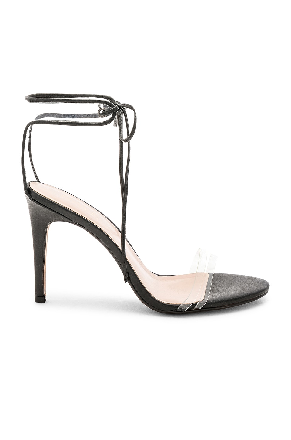 RAYE Daiquiri Heel in Black