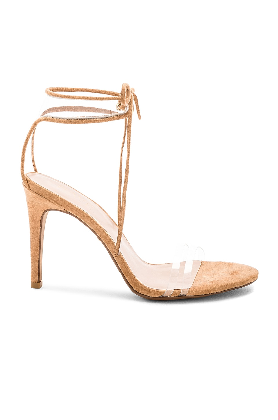 RAYE Daiquiri Heel in Tan