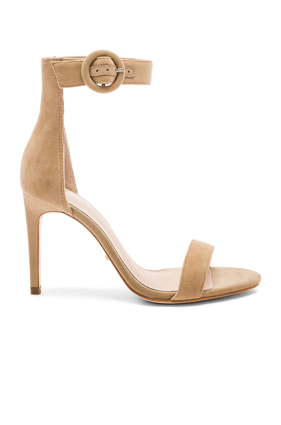 RAYE Kingsley Heel in Tan