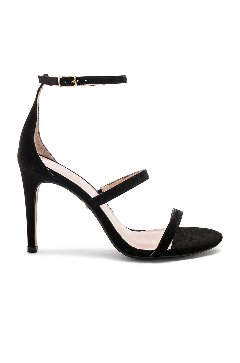 RAYE Hartman Heel in Black