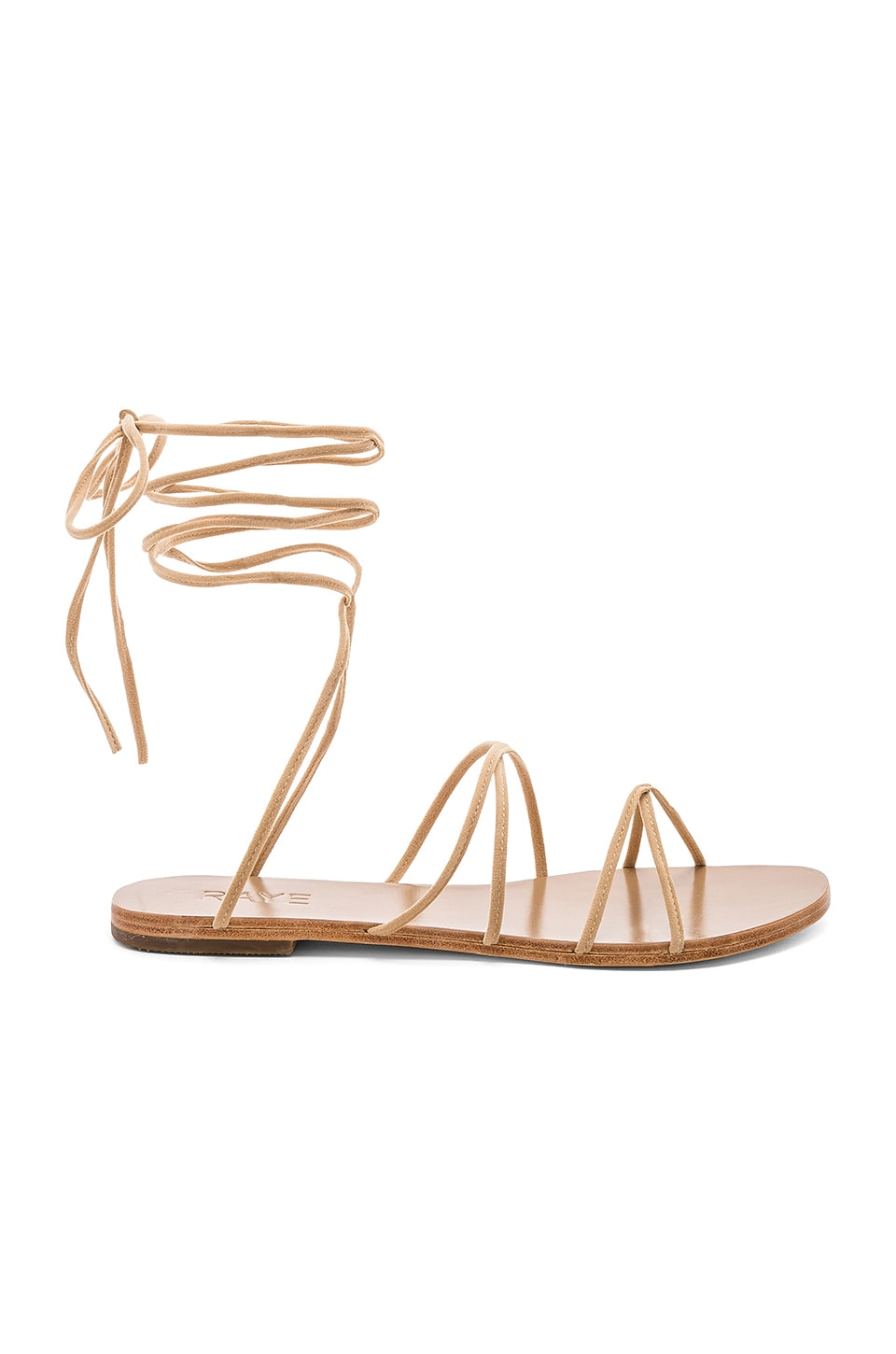 Collette Sandal