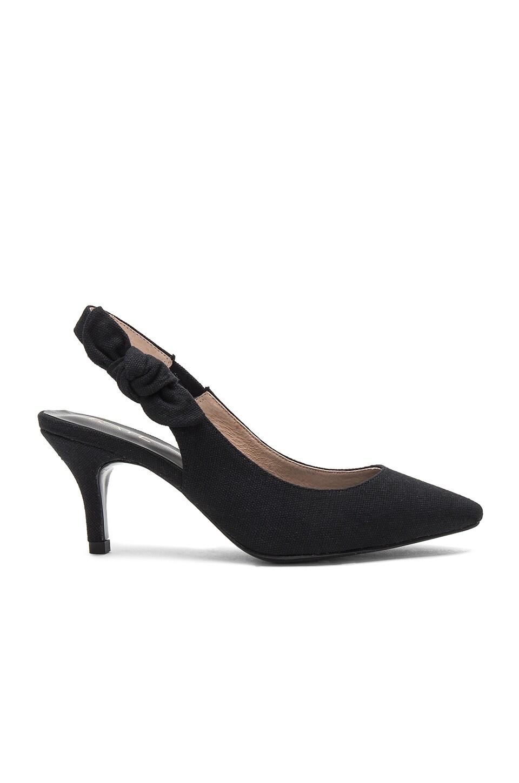 Taffy Heel