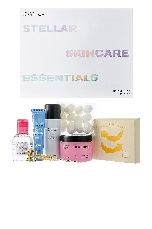 REVOLVE Beauty x Marianna Hewitt Stellar Skincare Essentials