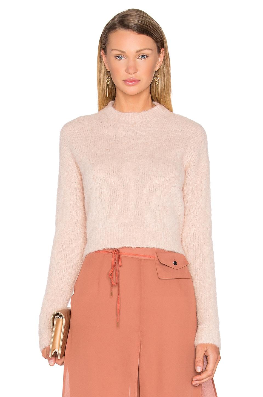 Rachel Comey Dash Pullover in Pink