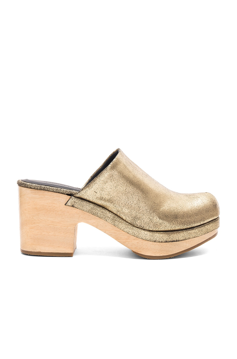 Bose Mules by Rachel Comey