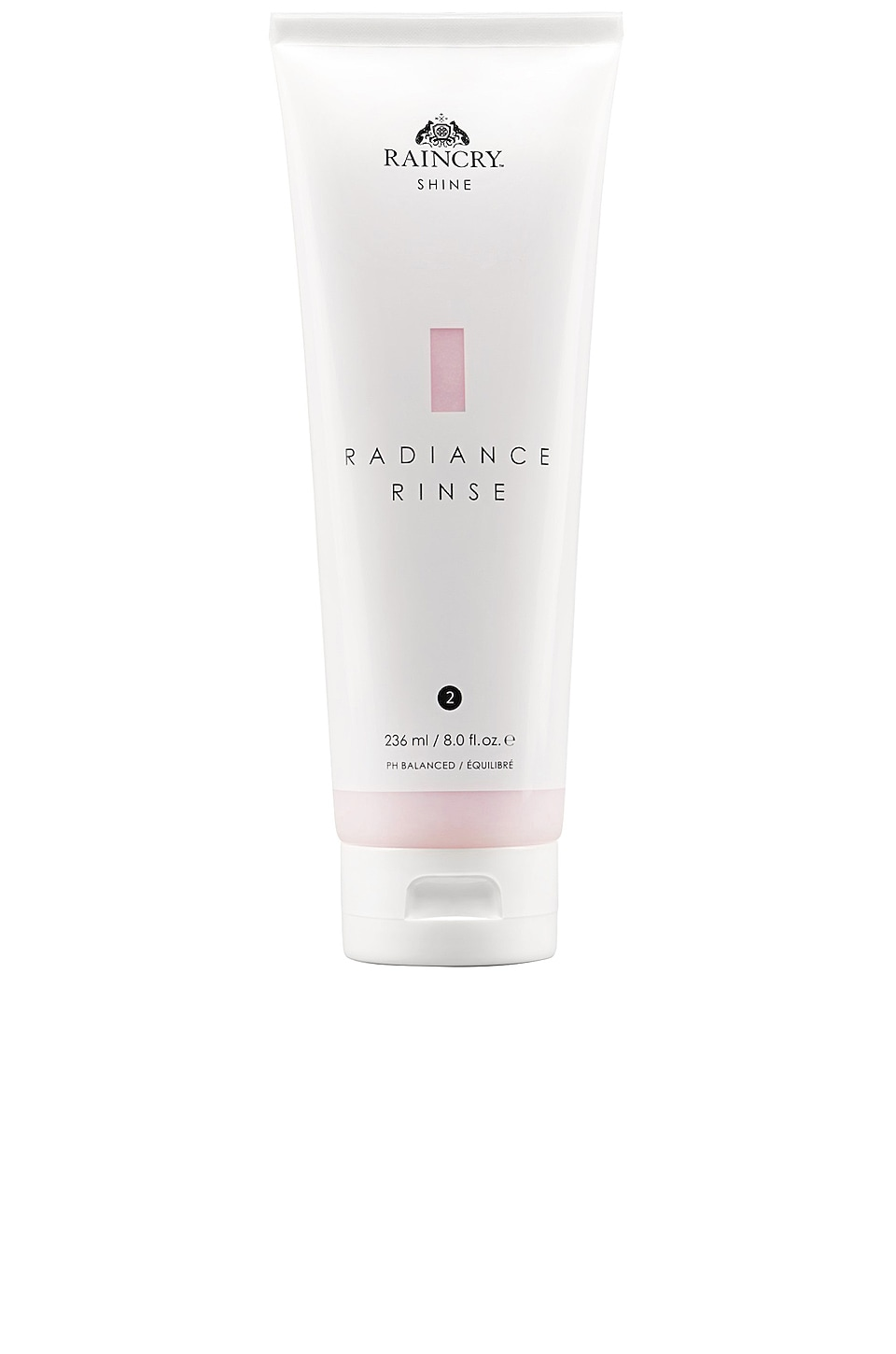 RAINCRY Radiance Rinse Conditioner