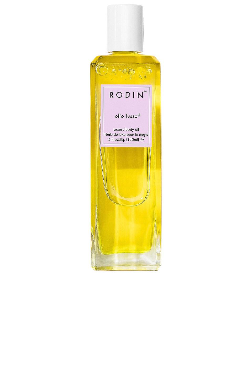 Rodin Body Oil in Lavender