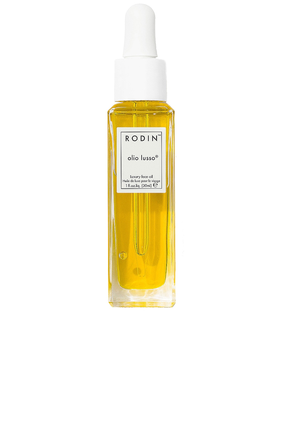 Rodin Face Oil in Jasmine & Neroli