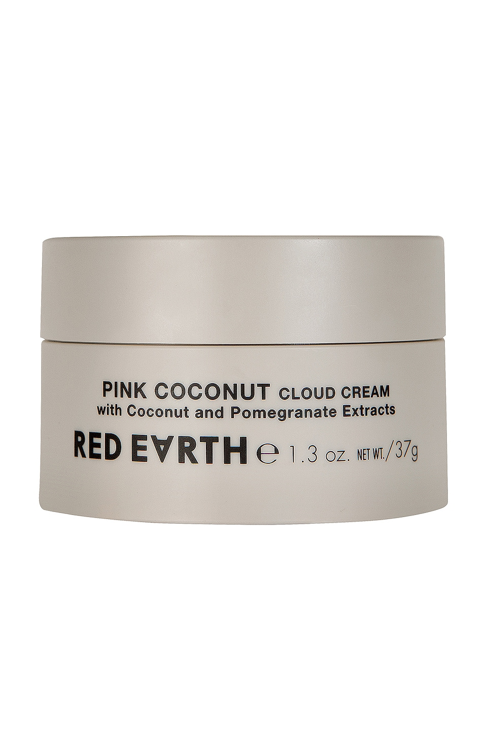 Red Earth Pink Coconut Cloud Cream
