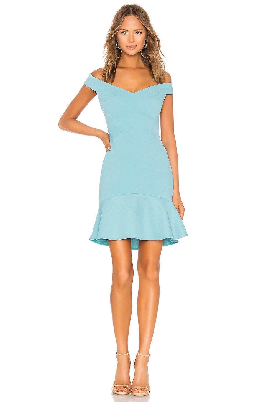 Anise Mini Dress