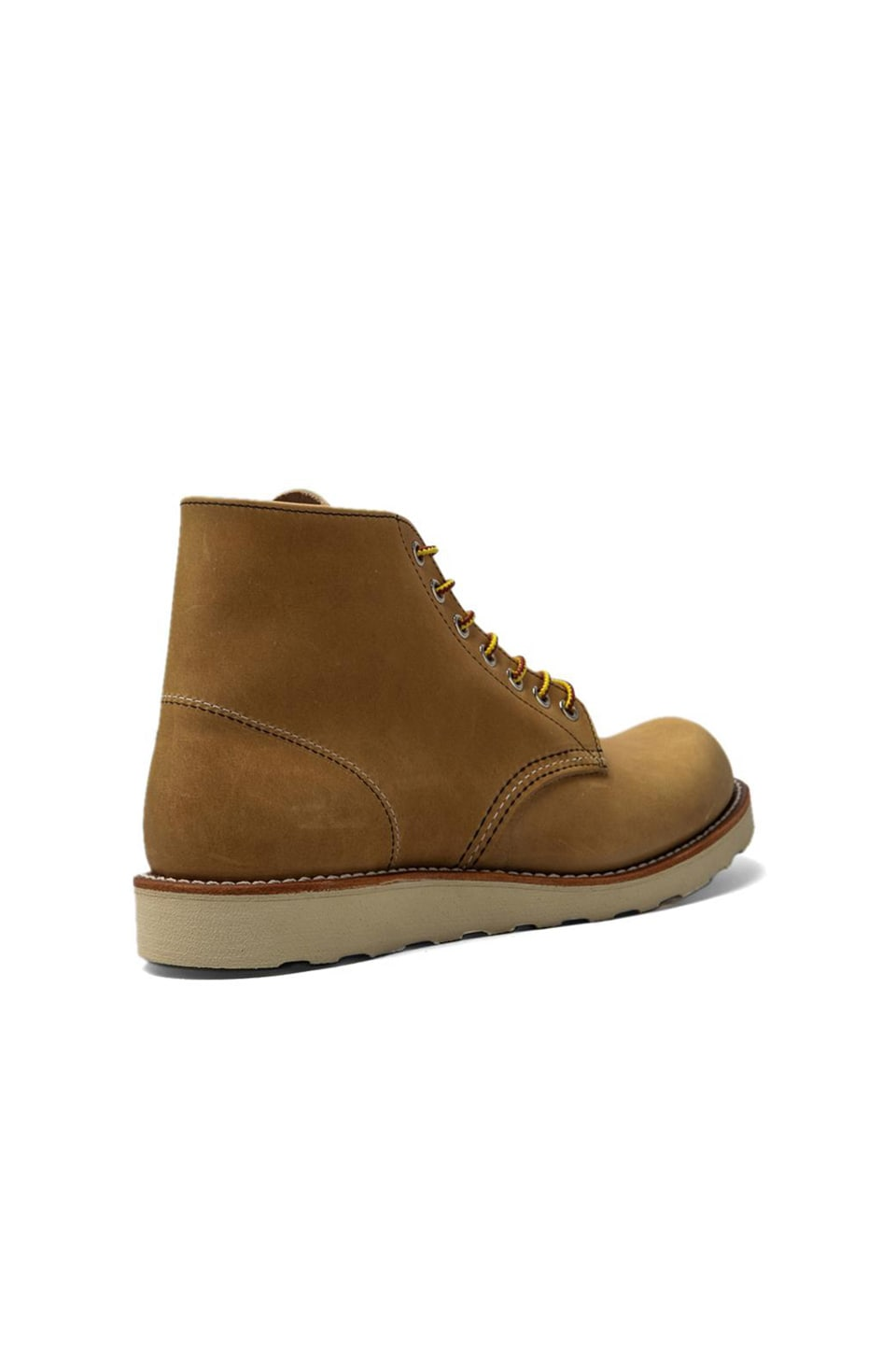 "Red Wing Shoes 6"" Round Toe in Hawthorne Driftwood"