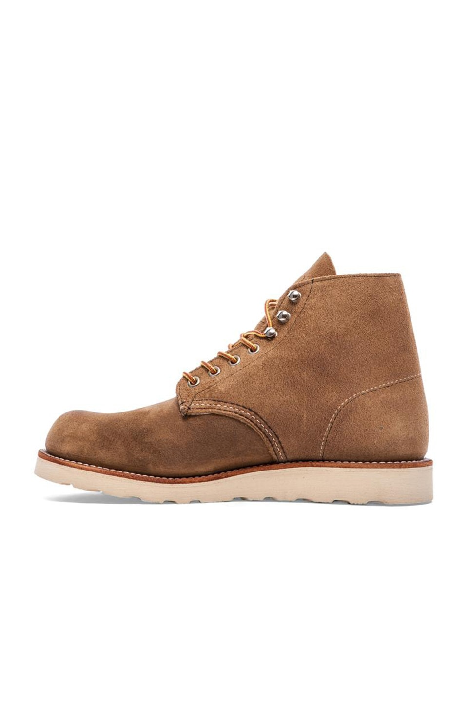 "Red Wing Shoes 6"" Round Toe in Hawthorne"