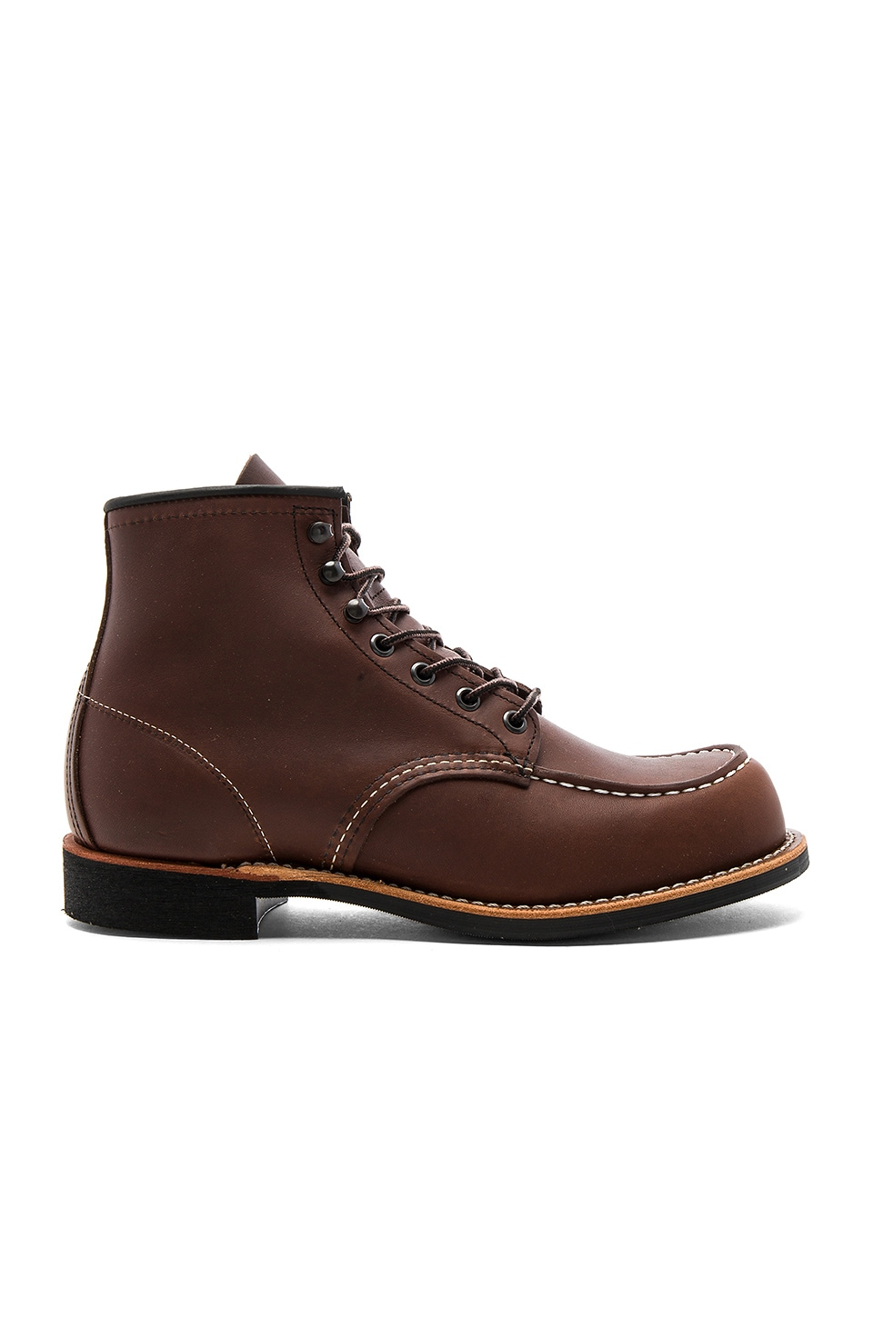 Cooper Moc by Red Wing Shoes