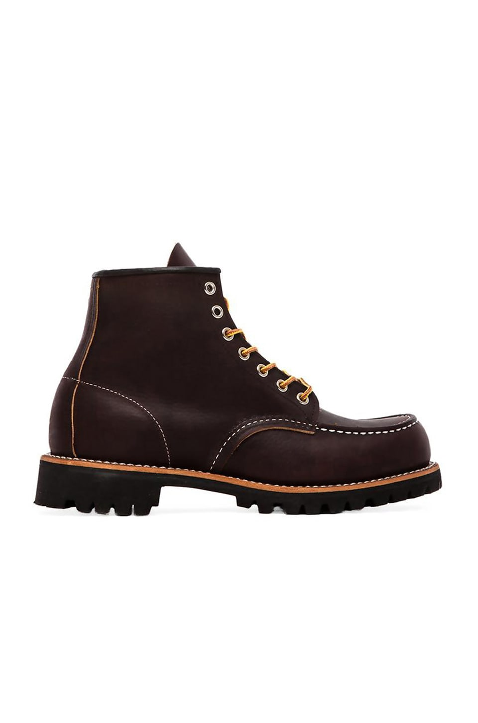 Classic Lifestyle 6″ Classic Moc Lug by Red Wing Shoes