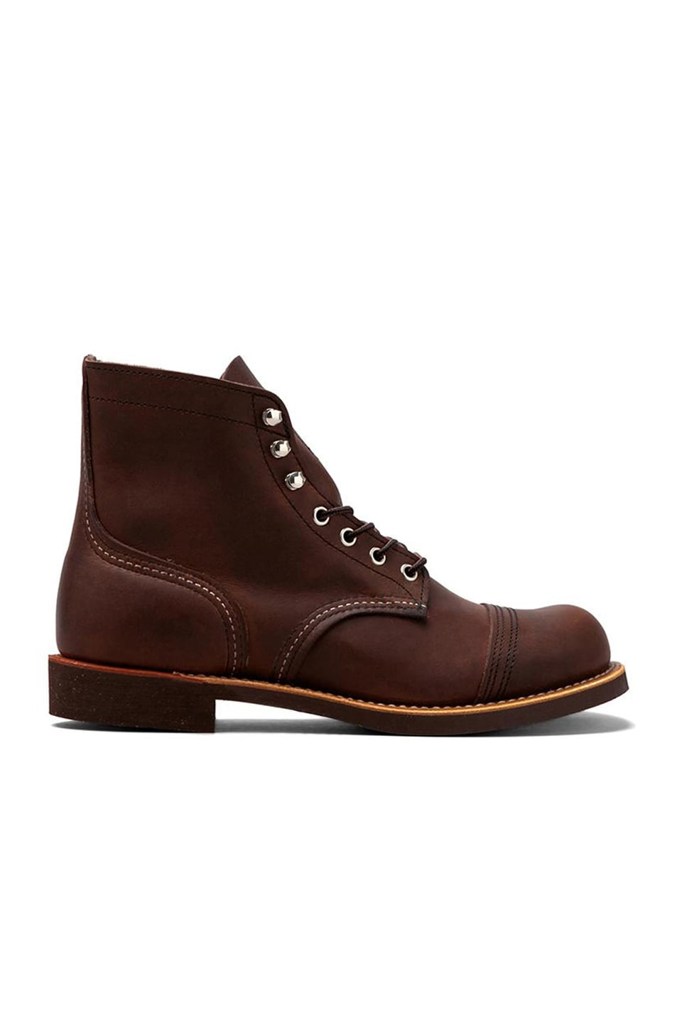 Red Wing Shoes Iron Ranger 6