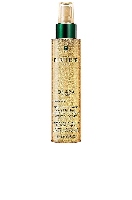 Rene Furterer OKARA Blond Brightening Spray