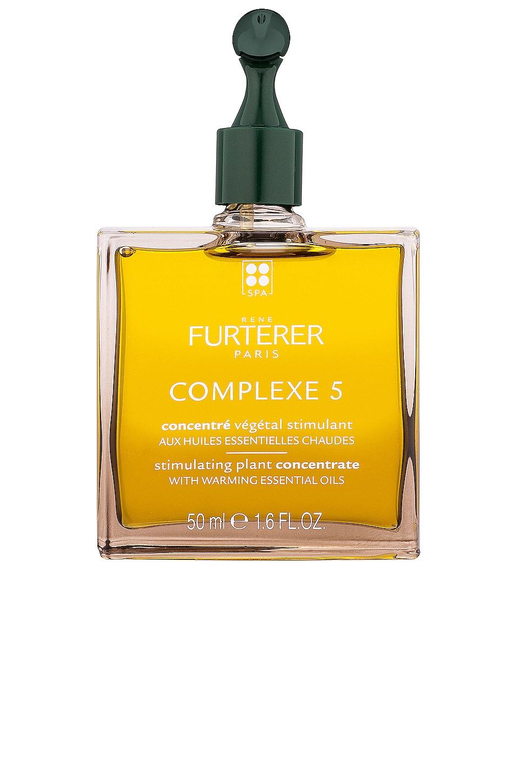Rene Furterer COMPLEXE 5 Stimulating Plant Extract