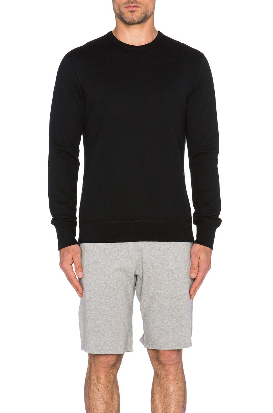 Core Crewneck by Reigning Champ