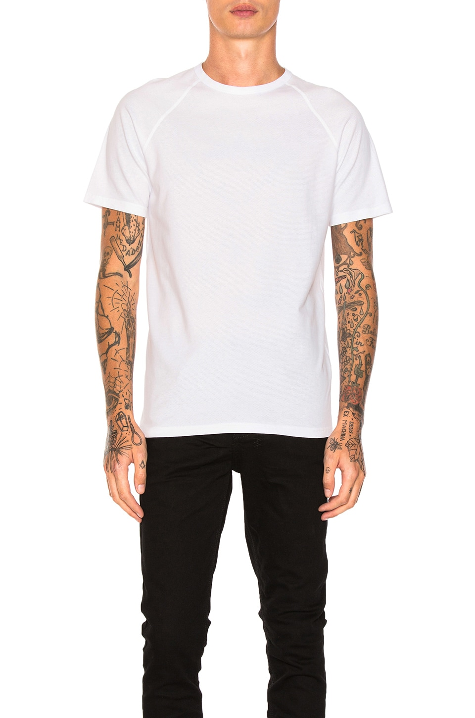 Raglan Tee by Reigning Champ