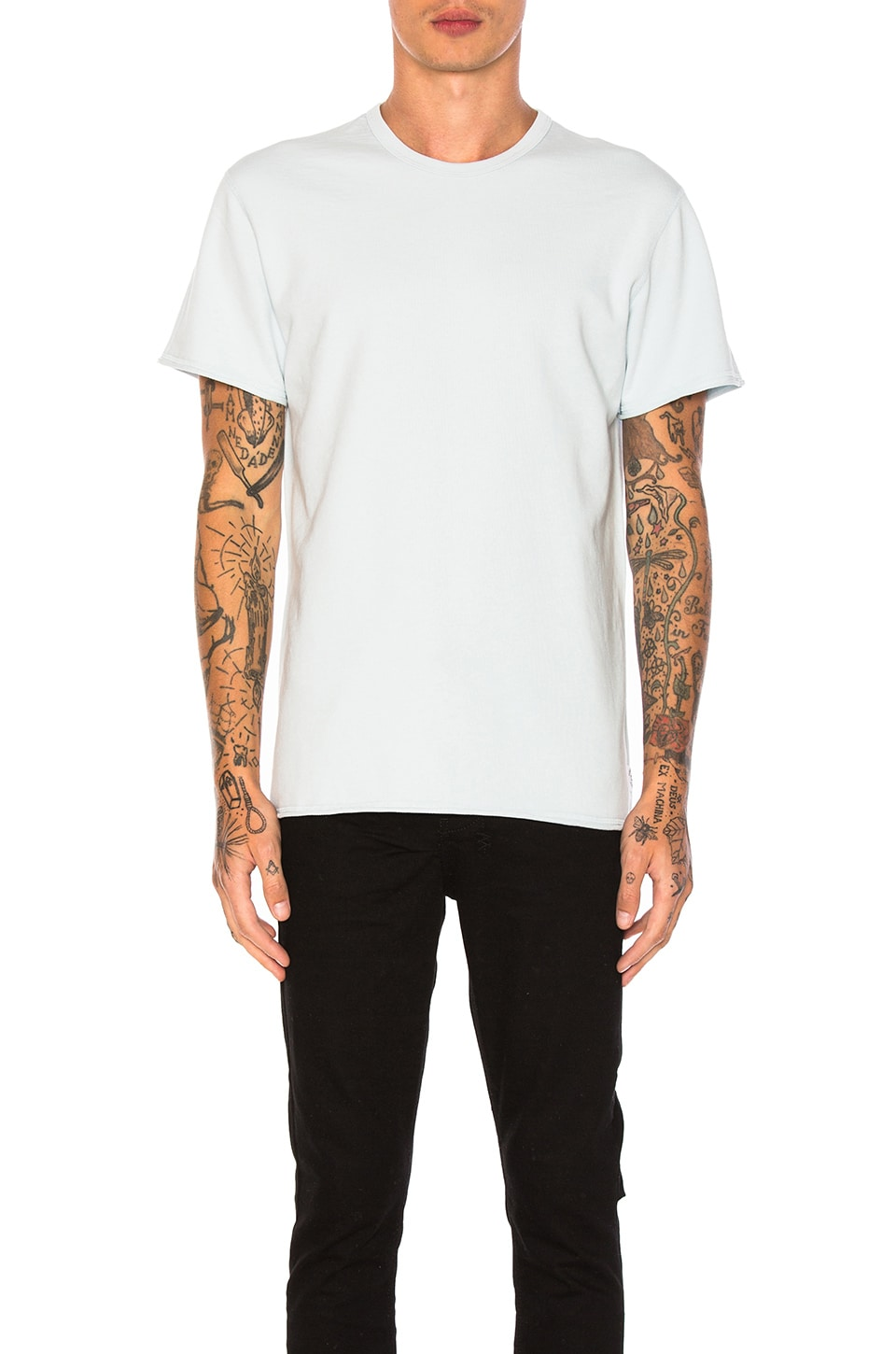 Tee by Pierre Balmain