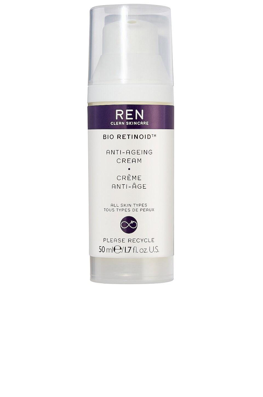 REN Clean Skincare Bio Retinoid Anti-Aging Cream