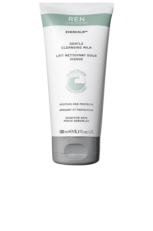 REN Clean Skincare LECHE LIMPIADORA EVERCALM