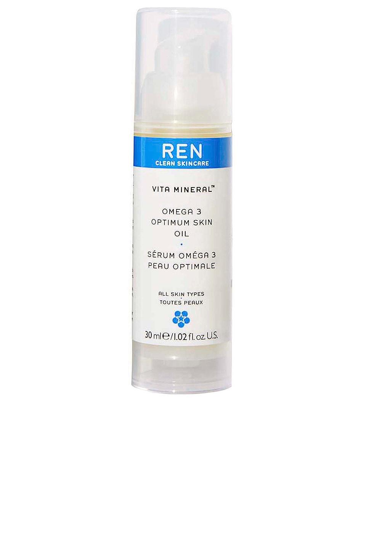 REN Clean Skincare ACEITE DE LA CARA VITA MINERAL