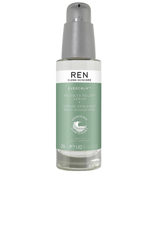 REN Clean Skincare SÉRUM VISAGE EVERCALM