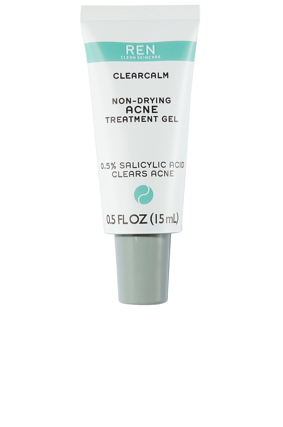 REN Clean Skincare ClearCalm Non-Drying Acne Treatment