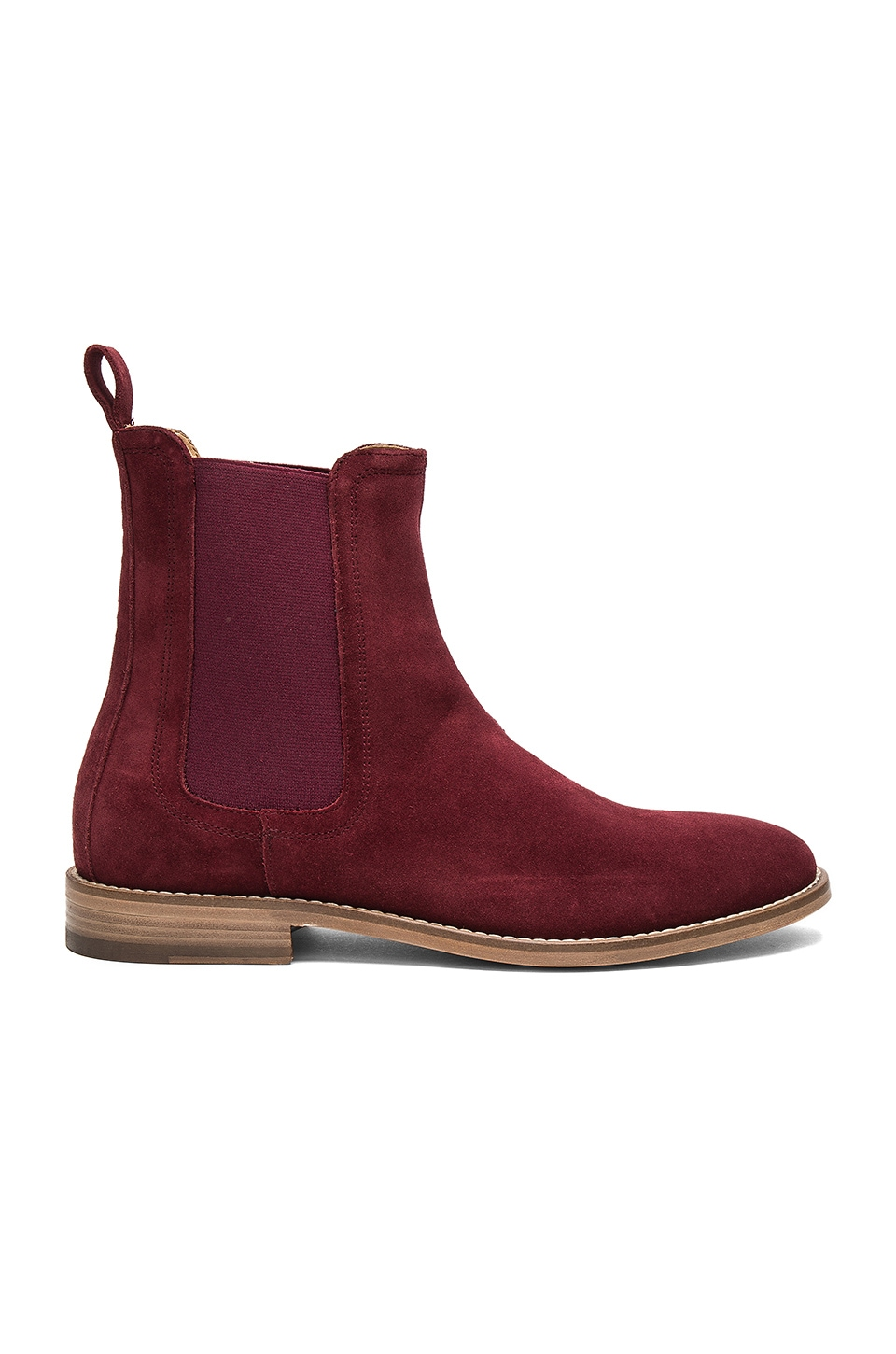 Chelsea Boots by REPRESENT