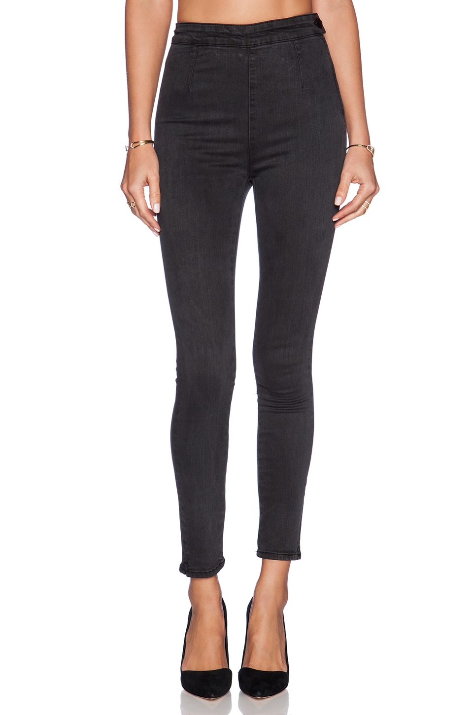 RES Denim Oh Sugar Skinny in Vixen