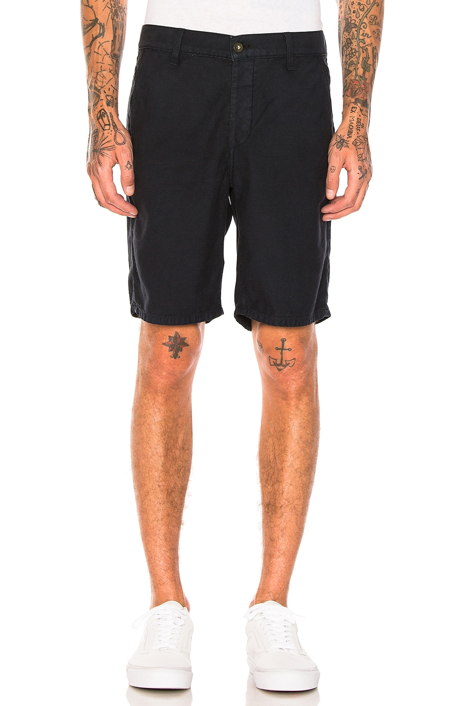 Standard Issue Shorts by Rag & Bone