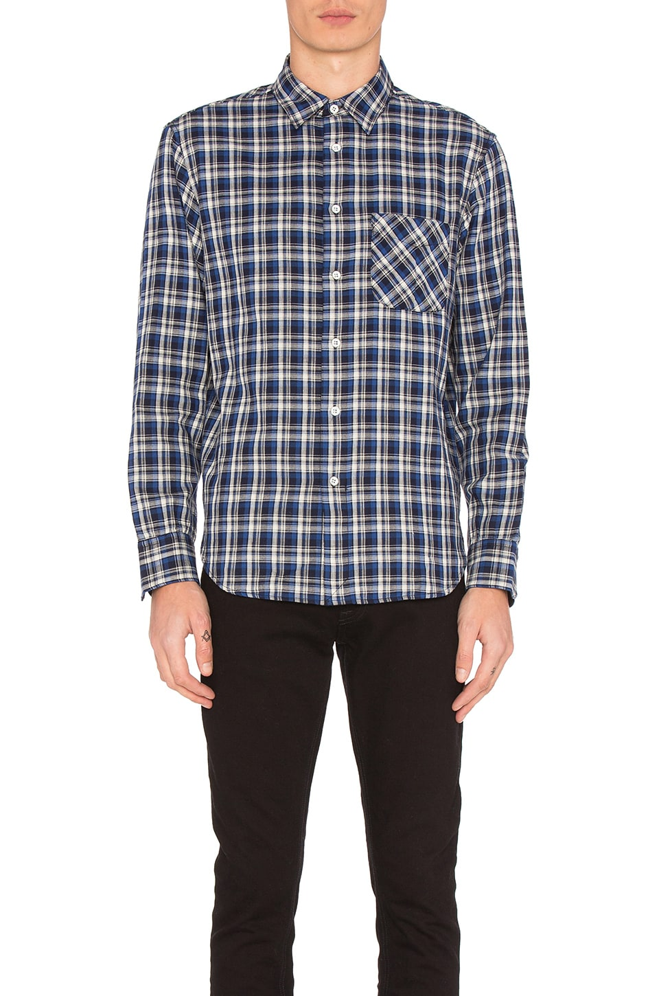 Beach Shirt by Rag & Bone
