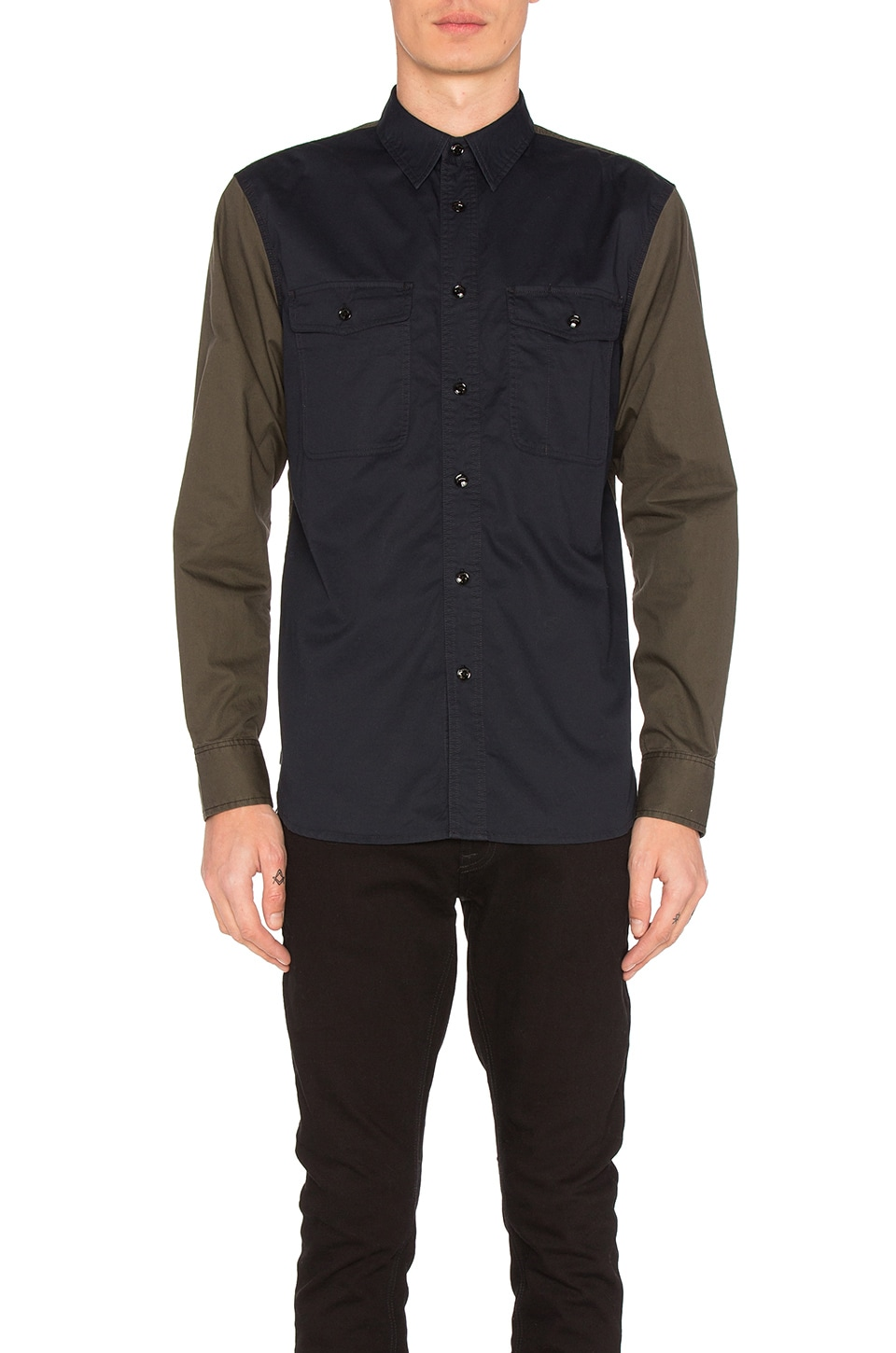 Jack Shirt by Rag & Bone