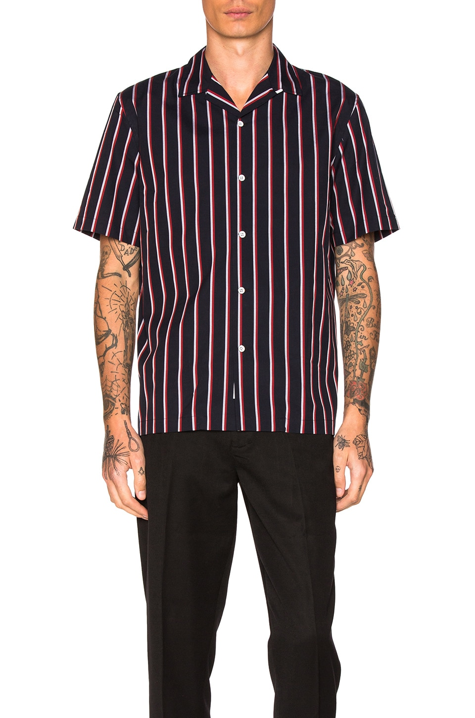 Glenn Shirt by Rag & Bone