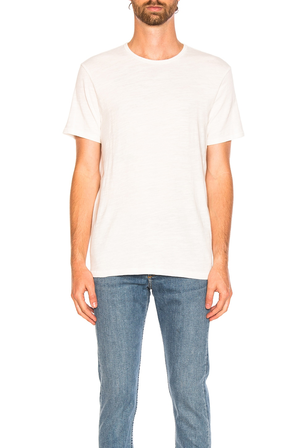 Standard Issue Classic Tee by Rag & Bone