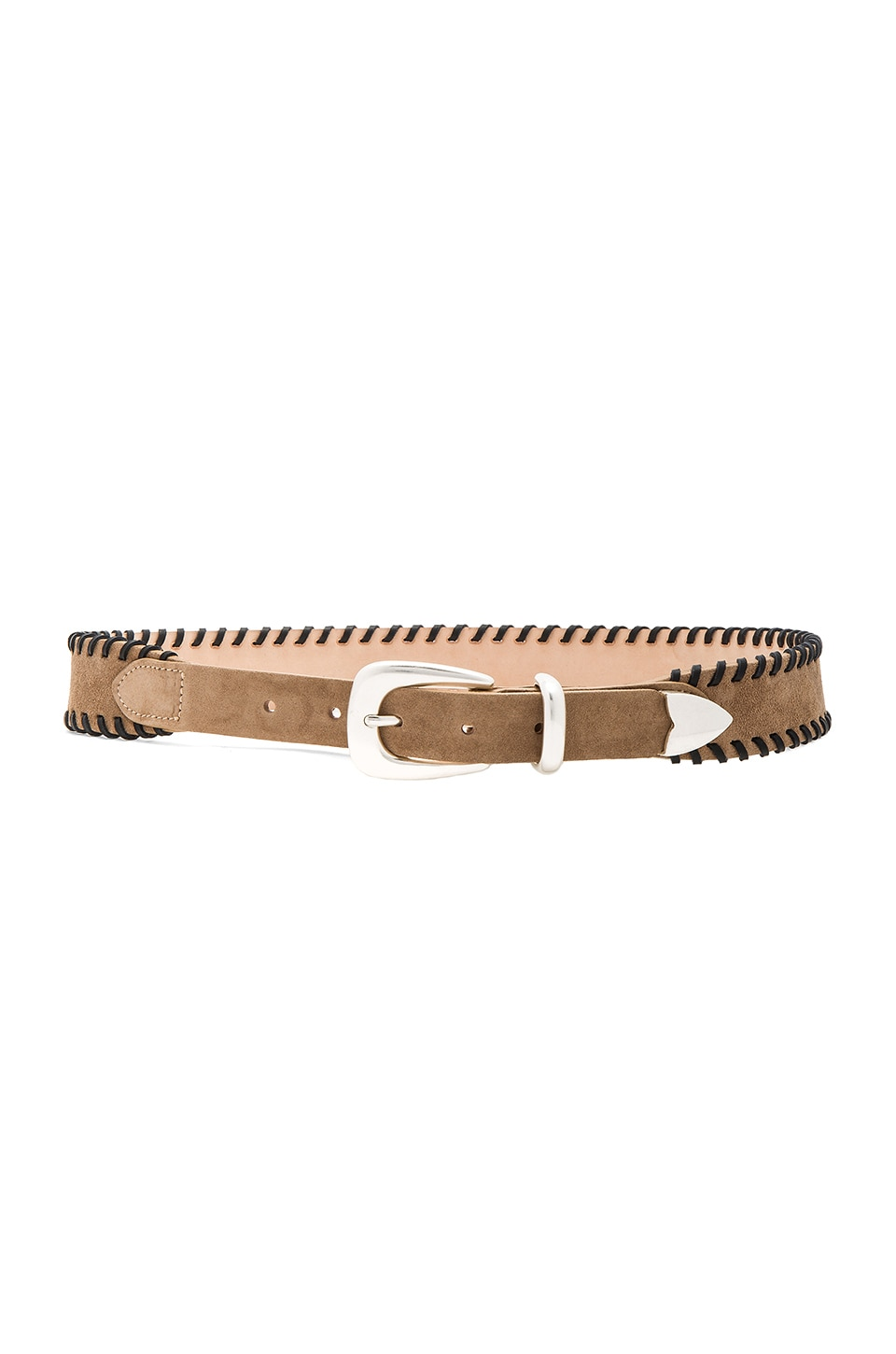 Mckenzie Belt by Rag & Bone